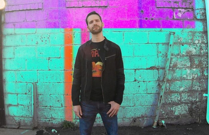 "Paul Feder Releases Debut EP ""Nightwalk,"" Creating A Summer Atmospheric Feel For Fans"