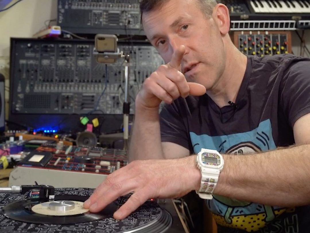 Soundfly's Sampling Course with RJD2 Offers Invaluable Knowledge on Hip-Hop and EDM Production