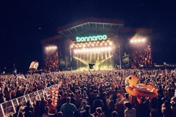 Bonnaroo Music & Arts Festival 2021