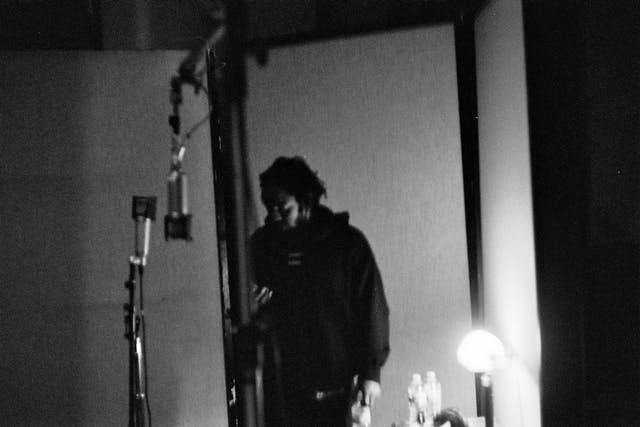 Kendrick Lamar announces next studio album with Top Dawg Entertainment TDE