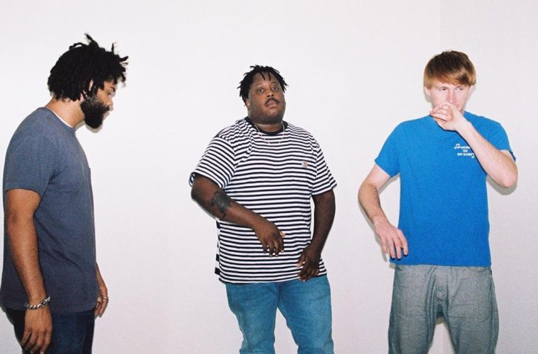 Injury Reserve Releases Incredible New Album 'By The Time I Get To Phoenix' Featuring The Late Stepa J. Groggs