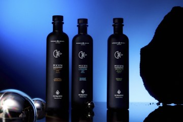 MXXN Releases Industry's First Ever Cannabis-Infused, Alcohol-Free Spirits
