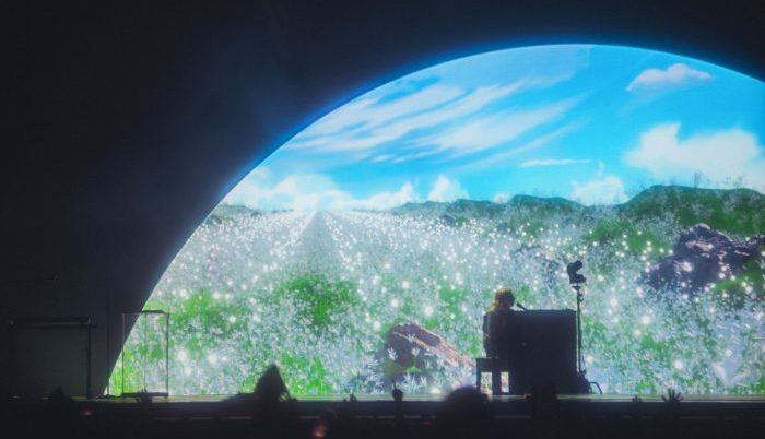 Porter Robinson Shares Intimate Performance At Second Sky Festival and Seattle Nurture Show