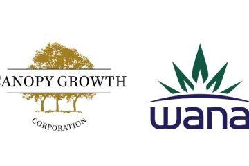 Canopy Growth x Wana Brands