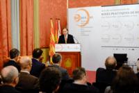 Josep Santacreu, consejero delegado de DKV Seguros y miembro del grupo motor de Respon.cat
