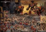 Débuter dans le modélisme Warhammer 40k : Que faut-il pour débuter ?