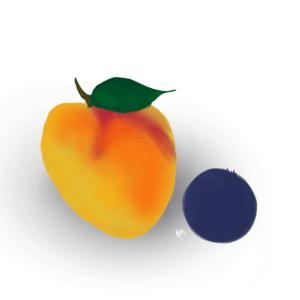 peachandberry