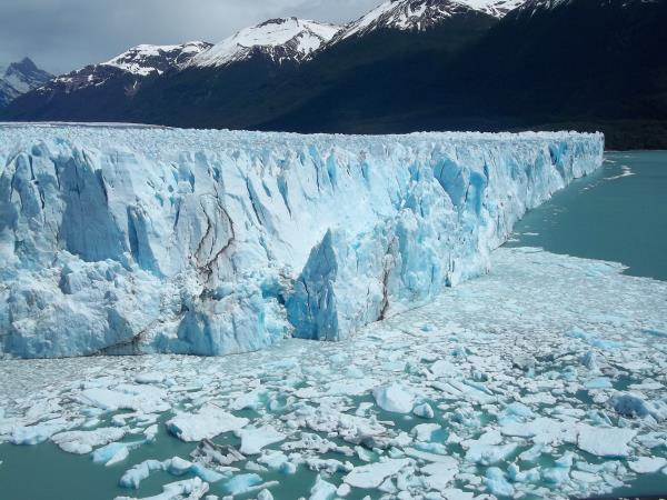 Best time to visit Patagonia. Responsible travel guide to ...