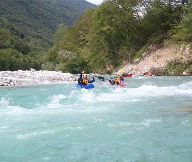Slovenia Vacation Multi Sport