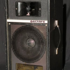 Altec 6117 RFE