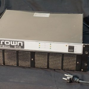 Crown Com Tech 810