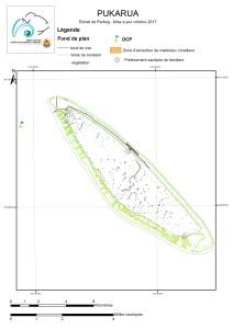 Atlas de Polynésie : Pukarua au 9/10/2017