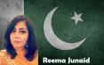 Ammar junaid n Reema Junaid P.