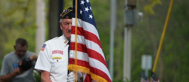 """BJ's Restaurant & Brewhouse Thanks Current And Retired Military Through The Month Of November With Free Entrees On Veterans Day And The """"Buy A Hero A Pizookie"""" Program"""