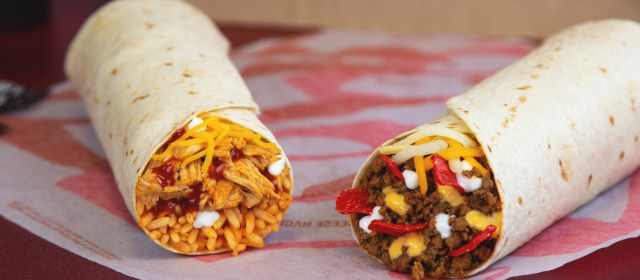 Taco Bell® Unveils New Cravings Value Menu Offerings That Are Beyond Belief