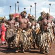 Ingoma dance by Chewa people