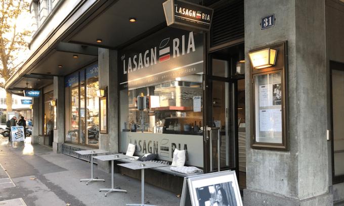 Lasagneria