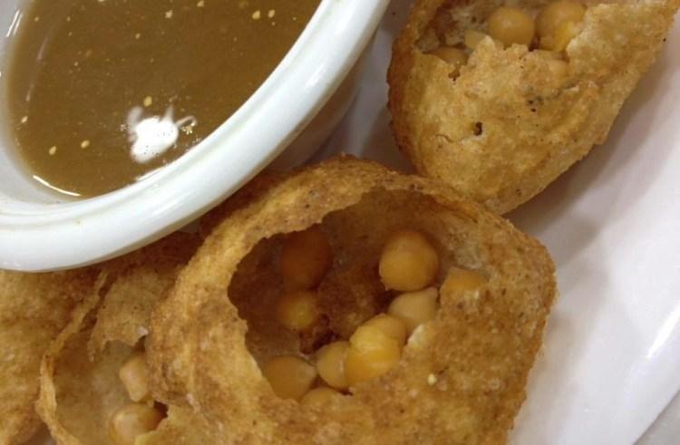 Common Street foods of Pakistan