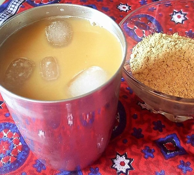 Bizarre food items of Pakistan