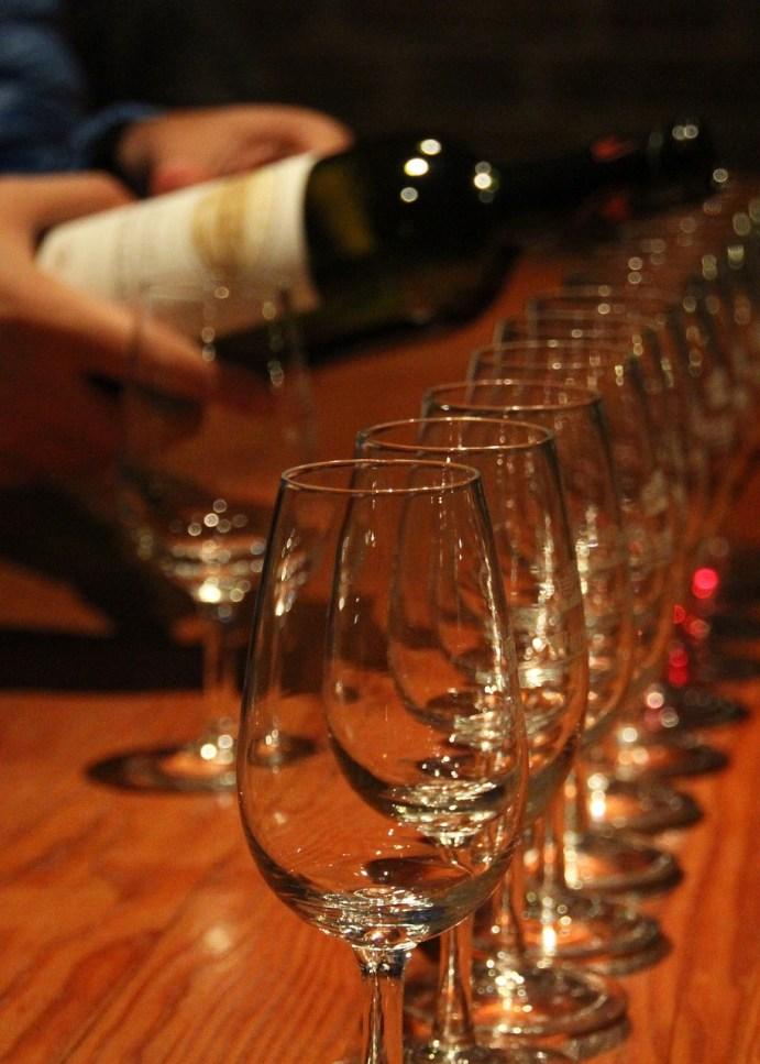 "Rare Tasting Experiences On Tap At ""Wine Speak Paso Robles"""
