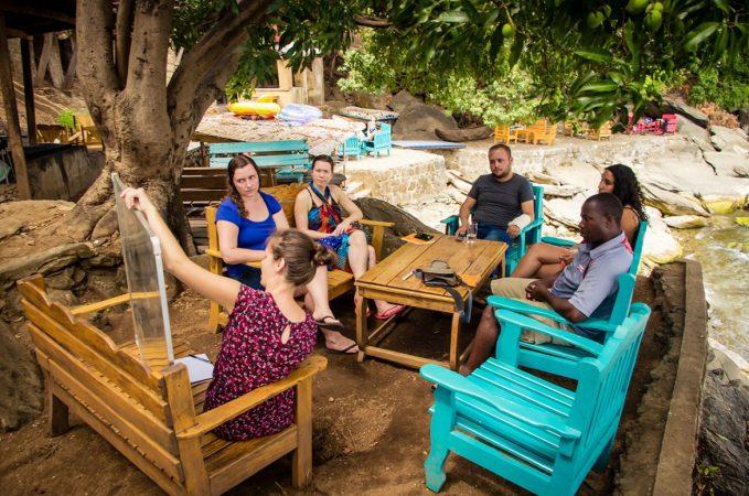 November Retreat Nkhata Bay Malawi 26 of 39