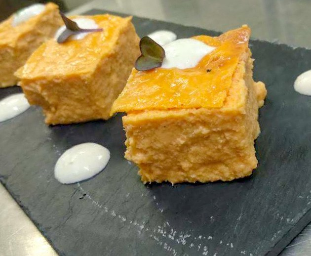 Street Food:  Pintxos in the Basque Country, Spain