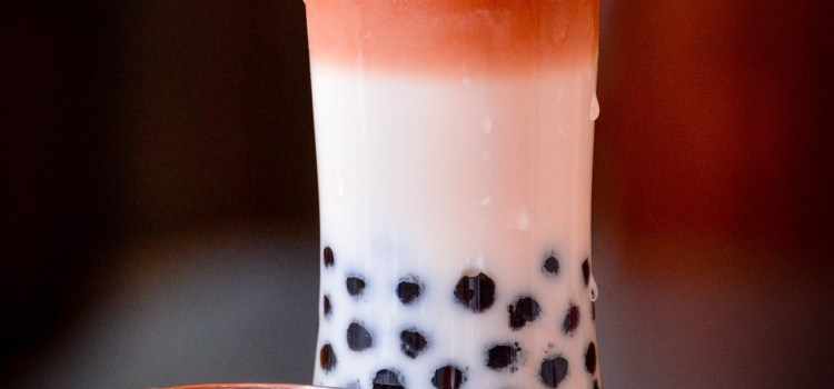 Bubble Tea and How You Can Make It at Home