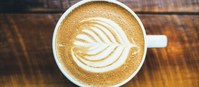 Review of Coffeehouses in Downtown Morgantown, WV