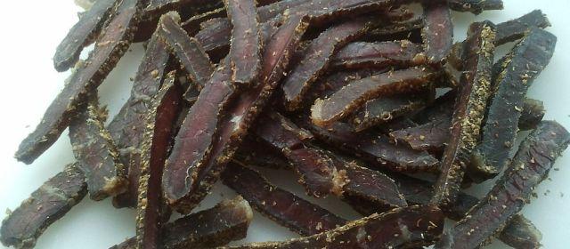 Bizarre Foods in Malawi – Southern Region