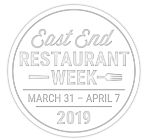 EAST END RESTAURANT WEEK @ Hampton
