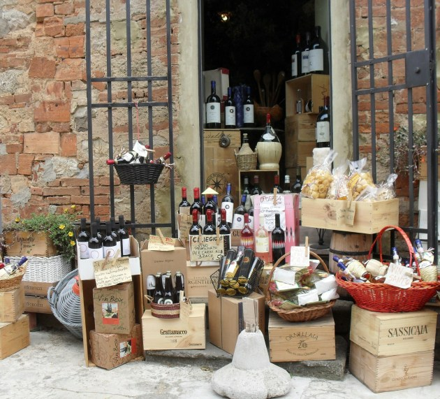 Common Italian Wine Words and their Pronunciations