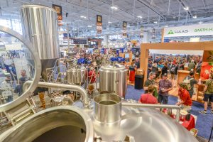 Craft Brewers Conference® & BrewExpo® @ Colorado Convention Center