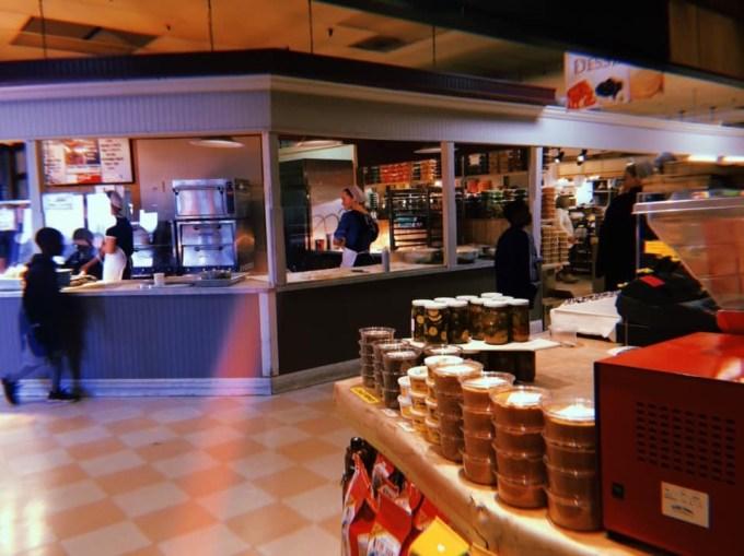 dutch market