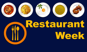 Downtown Pittsfield Restaurant Week @ Pittsfield | Pittsfield | Massachusetts | United States