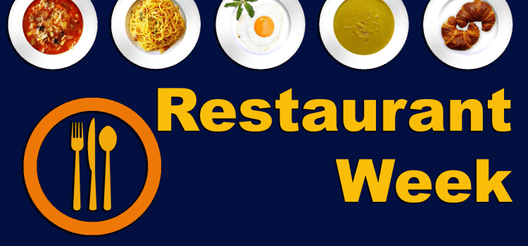 Downtown Pittsfield Restaurant Week