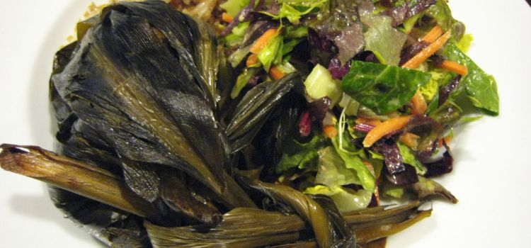 Laulau: Hawaii's Enticingly Unique Taro Dish