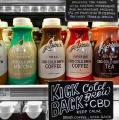 Cold Brew Coffee: The Unsung Hero