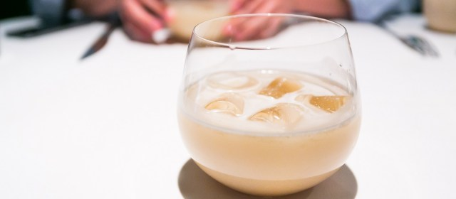 What's the Deal with Horchata?