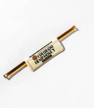 RESTART CBD Raw Honey Stick Austin TX