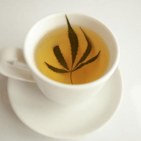 RESTART CBD Hemp Tea from Pre-rolls