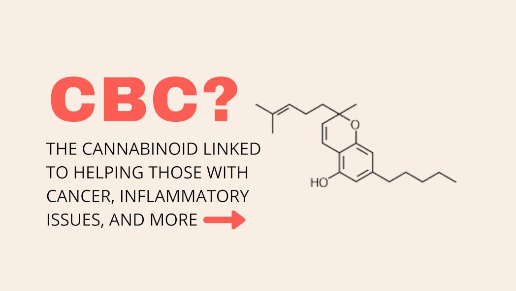RESTART CBD Cannabinoids CBC Austin TX