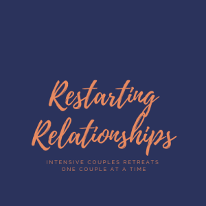 Restarting Relationships logo