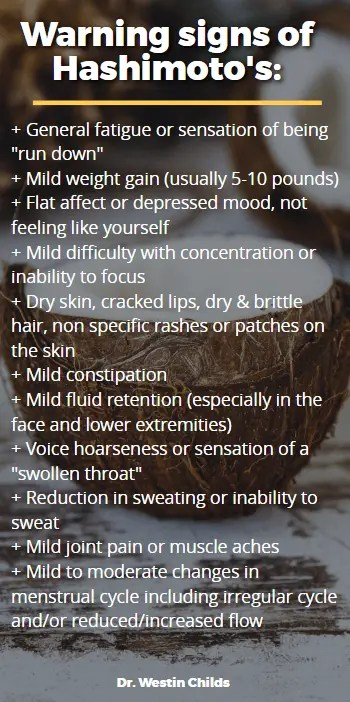 warnings signs of hashimotos low res