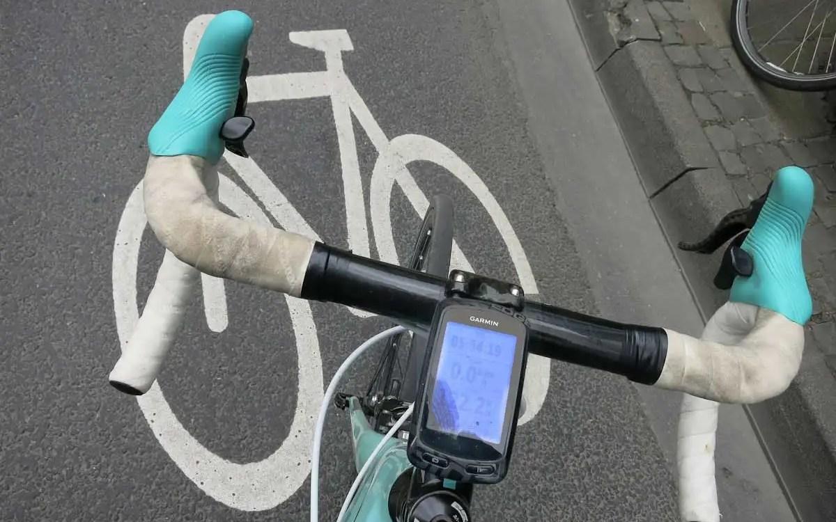 Jarný cykloštart