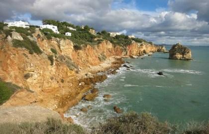 Najkrajšie pláže Portugalska za 6 dní.