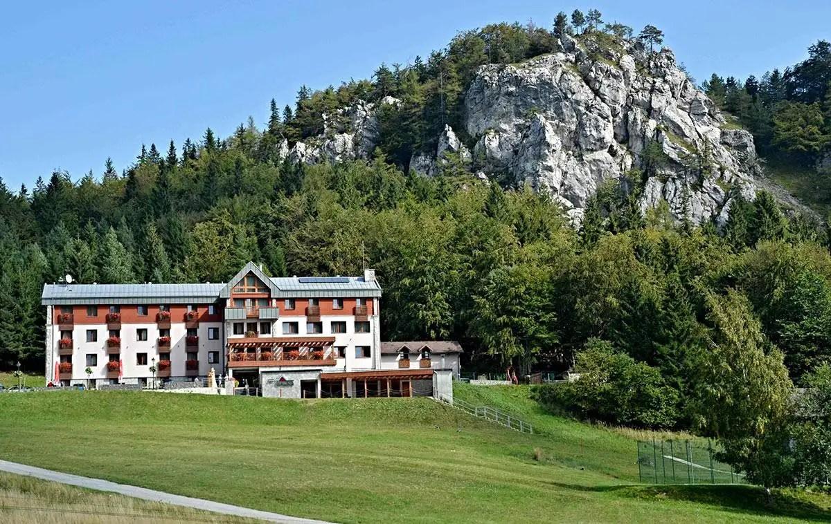 Hotel Malina ***