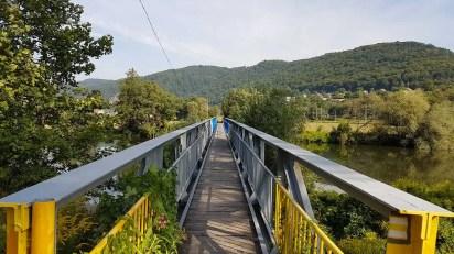 Žltý most