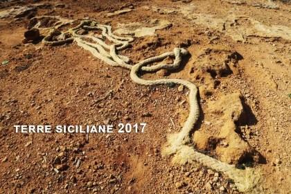 Terre Siciliane 2017 - 100 km po svojich: 2