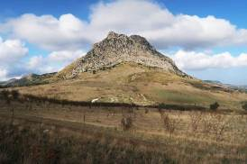 Rocca Ginestra