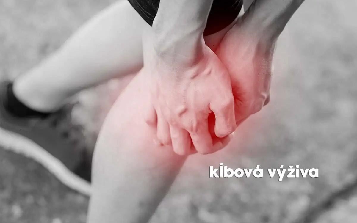 Na svoj vek nadmerne zaťažuješ kĺby. Skús Inovo5.